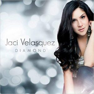 Jaci Velasques - Diamond
