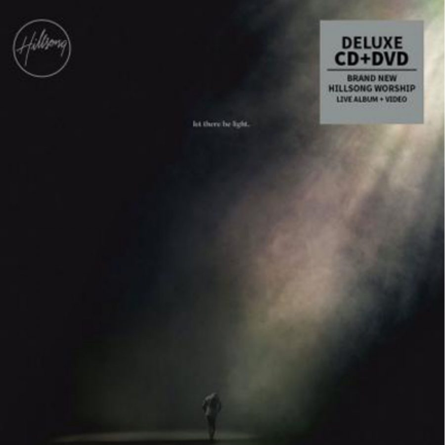 Hillsong Worship - Let There Be Light - Deluxe - CD+DVD