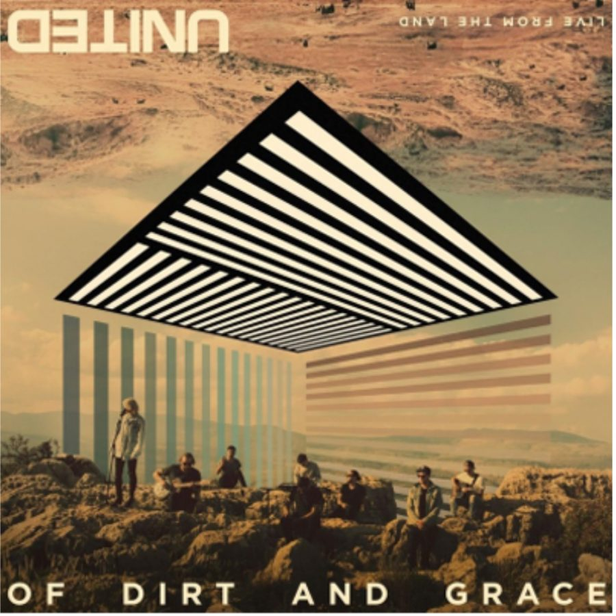 Hillsong United - Of Dirt And Grace: Live From The Land - CD+DVD