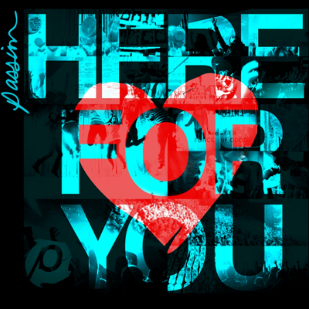 Passion - Here For You