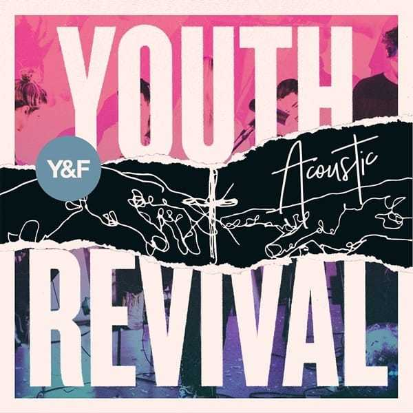 Hillsong Young & Free - Youth Revival Acoustic - Deluxe Edition CD+DVD