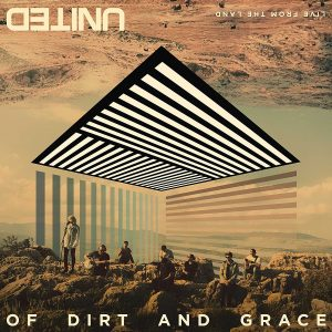 Hillsong United – Of Dirt And Grace: Live – CD+DVD