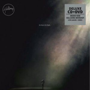 Hillsong Worship – Let There Be Light – Deluxe – CD+DVD