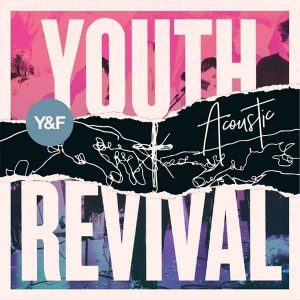 Hillsong  Youth Revival Acoustic – Deluxe  CD+DVD
