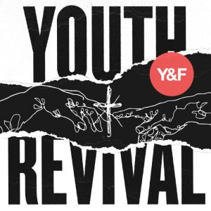 CD + DVD HILLSONG YOUNG E FREE – YOUTH REVIVAL